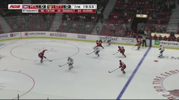NHL 2018 - PS - Montreal Canadiens @ Ottawa Senators - 2018 09 29 - 720p - French - RDS 8b463e988716564