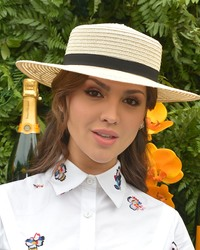 Eiza Gonzalez -               4th Annual Veuve Clicquot Carnaval Miami March 10th 2018.