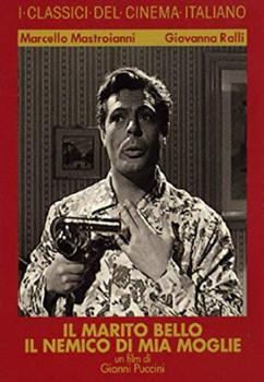 Il marito bello: Il nemico di mia moglie (1959) DVD5 Copia 1:1 ITA