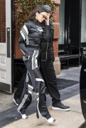 Kendall Jenner - Leaving the Adidas Originals Fashion Presentation in NYC 2/8/18