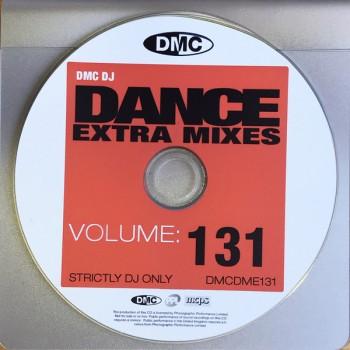 DMC Dance Extra Mixes 131 (2019) Full Albüm İndir