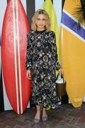 Olesya Rulin -                   Henri Bendel Surf Sport Collection Los Angeles April 27th 2018.