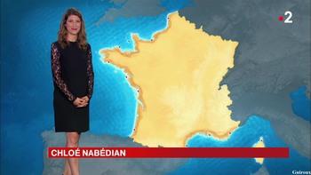 Chloé Nabédian - Août 2018 294581952486624