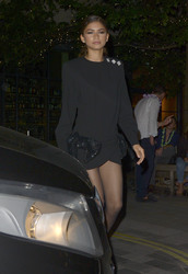 Zendaya Coleman - Out in London 9/1/18