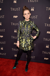 Billie Lourd - 2018 FX Annual All-Star Party in NYC 3/15/18