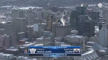 NHL 2019 - RS - Toronto Maple Leafs @ Edmonton Oilers - 2019 03 09 - 720p 60fps - English - CBC 19d0f11158026224