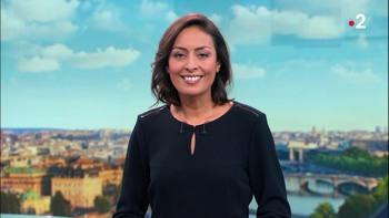 Leïla Kaddour - Novembre 2018 6ce4931036034134
