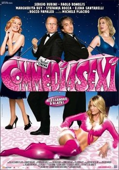 Commediasexi (2006) DVD5 Copia 1:1 ITA