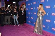 Дженнифер Лопез (Jennifer Lopez) MTV Video Music Awards, 20.08.2018 (95xHQ) 476b77955994104