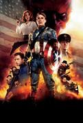 Капитан Америка / Первый мститель / Captain America: The First Avenger (Крис Эванс, Хейли Этвелл, Томми Ли Джонс, 2011) F2e4b6968842794