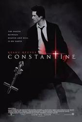 康斯坦丁 Constantine