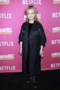 Carol Kane  -                                ''Unbreakable Kimmy Schmidt'' For Your Consideration Event New York City June 3rd 2018.