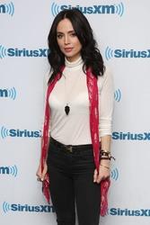 Eliza Dushku - SiriusXM Studios in New York City March 16, 2016 C14ddd1007710854