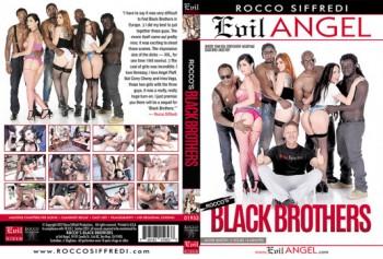 Rocco's Black Brothers (Rocco Siffredi, Evil Angel) (Split Scenes) (06.11.2017) 1080p