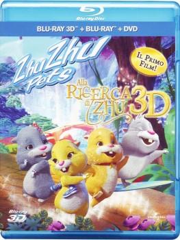Zhu Zhu Pets - Alla ricerca di Zhu (2011) Full Blu-Ray 28Gb 2D3D AVCMVC ITA DTS 5.1 ENG DTS-HD MA 5.1 MULTI
