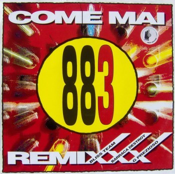 883 - Come Mai (Remix) (1994) .mp3 -320 Kbps