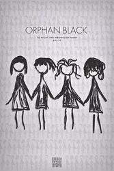 黑色孤儿 第五季 Orphan Black Season 5
