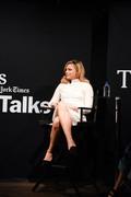 """Chloe Moretz -                   ''TimesTalks"""" New York City July 30th 2018."""