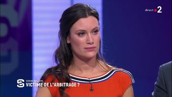 Flore Maréchal - Août et Septembre 2018 2800b4969764434
