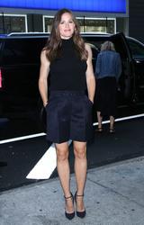 Jennifer Garner Visits 'Good Morning America' in New York City 07/16/2018ac7778921667084