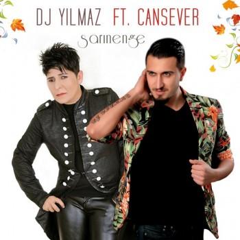 Dj Yılmaz feat. Cansever - Sarınenge (2019) (320 Kbps + Flac) Single Albüm İndir