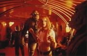 Пятый элемент / The Fifth Element (Мила Йовович, Брюс Уиллис) (1997) 5e4249954356704