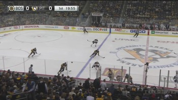NHL 2019 - RS - Boston Bruins @ Pittsburgh Penguins - 2019 03 10 - 720p 60fps - French - TVA Sports 707c461159985114
