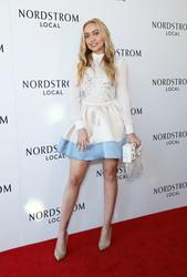 Brandi Cyrus - Nordstrom Oscar Party in LA 3/4/18