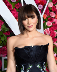 Katharine McPhee at the 72nd Annual Tony Awards in New York City - 6/10/18