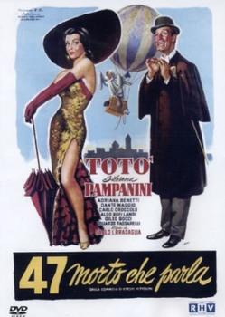 47 morto che parla (1950) DVD9 Copia 1:1 ITA