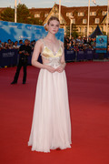 Elle Fanning - 'Galveston' Premiere during the 44th Deauville American Film Festival 9/1/2018 9d1def962469884
