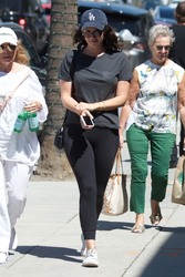 Lana Del Rey - Out in Beverly Hills 9/13/18