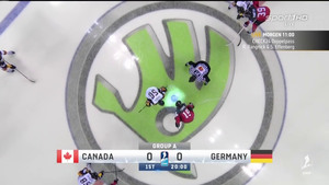 IIHF World Championship 2019-05-18 Group A Canada vs. Germany 720p - German Aa261e1226440484