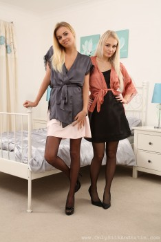 Nordica Katy Jones & Sarka - OSS 7640