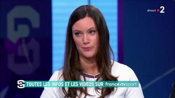 Flore Maréchal - Août et Septembre 2018 00d3bb982844534