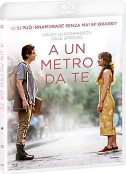 A un metro da te (2019) iTA - STREAMiNG