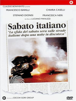 Sabato italiano (1992) DVD5 Copia 1:1 ITA