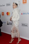 Rita Ora -              Clive Davis Annual Pre-Grammy Gala and Salute to Industry Icons New York City January 27th 2018.