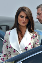 Penelope Cruz - Out in Cannes, France 5/9/18