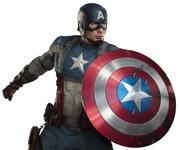 Капитан Америка / Первый мститель / Captain America: The First Avenger (Крис Эванс, Хейли Этвелл, Томми Ли Джонс, 2011) C1d1f6968843004