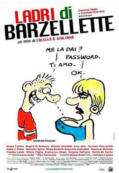 Ladri di barzellette (2004) DVD9 Copia 1:1 ITA