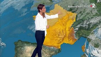 Chloé Nabédian - Août 2018 D26408947338294