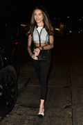 Madison Beer Leaving Peppermint Club in LA 06/18/20185805e7899226694