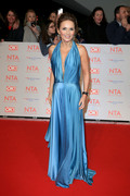 Джери Холливелл (Geri Halliwell) 23rd National Television Awards held at the O2 Arena in London, 23.01.2018 - 83xHQ A410221107405474
