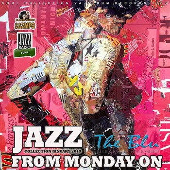 Jazz From Monday On (2019) Full Albüm İndir