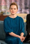 Daisy Ridley -              ''This Morning'' Show London March 9th 2018.