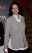 Laura Prepon - 'Orange Is The New Black' Netflix TV show FYC Event in NYC 5/18/18