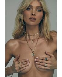 Elsa Hosk - Instagram 4/4/2019