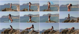 fff0ff968066564 - Nature Girls - Koktebel - Fox Bay - Nudist Art 05