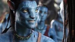 Аватар / Avatar (Сэм Уортингтон, Зои Салдана, Сигурни Уивер, 2009) C495ab1091452004